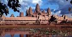 Basic facts about Cambodia