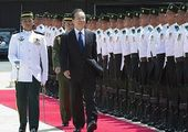 Wen attends East Asian leaders' meetings