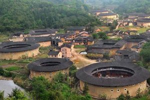 Fujian Tulou