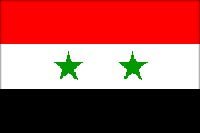 Basic facts about Syria