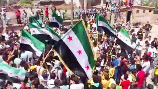 Syrian forces raid univeristy