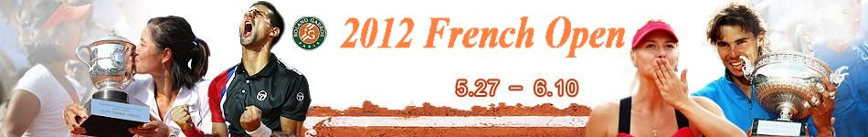 ${2012 French Open}