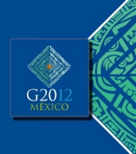 G20 leaders will meet in Mexico to discuss five priority issues
