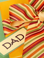 Father's Day: What does dad want?