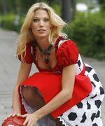 Sarah Brandner: wife of German Schweinsteiger