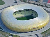 PGE Arena - Gdansk, Poland