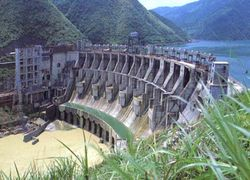 Hydroelectric power projects on the rise