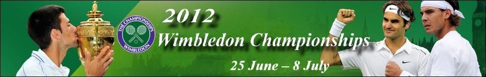 ${2012 Wimbledon Championships}