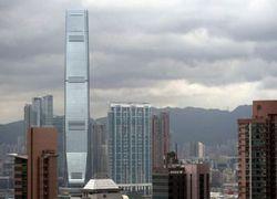 More skyscraper landmarks