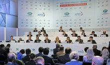 Senior APEC officials meet ahead of summit