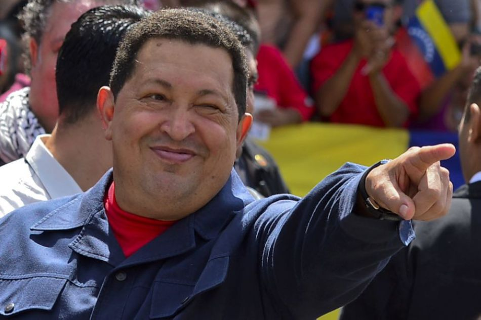 Chavez wins reelection while battling cancer
