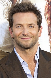 Bradley Cooper – Silver Linings Playbook as Pat Solitano Jr.