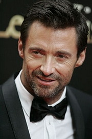Hugh Jackman – Les Misérables as Jean Valjean