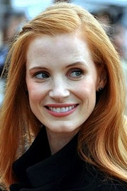 Jessica Chastain – Zero Dark Thirty as Maya