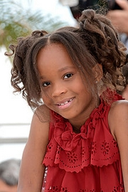 Quvenzhané Wallis – Beasts of the Southern Wild as Hushpuppy