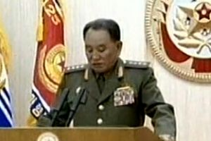 DPRK says Korean War Armistice Agreement was