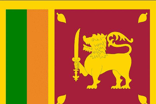 Sri Lanka, China