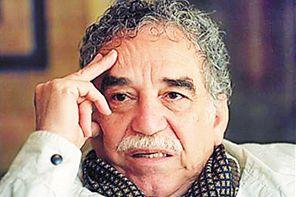 Garcia Marquez, literature