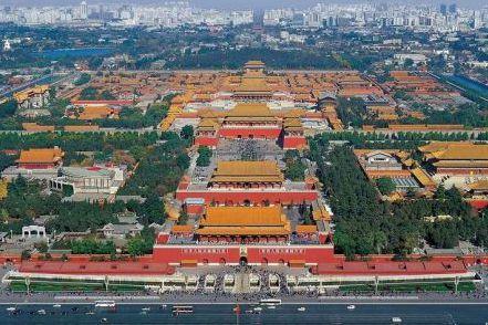 Palace Museum, travel