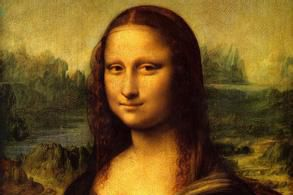 Mona Lisa, da Vinci