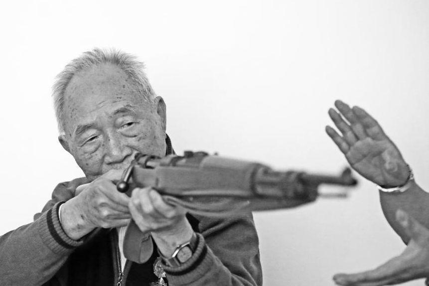 veteran, V-Day, WWII