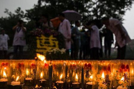 197 punished for spreading rumors about stock market, Tianjin blast