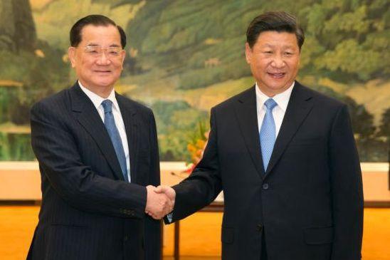 Xi stresses mainland-Taiwan unity for war anniversary