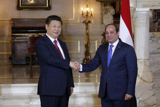 China, Egypt eye enhanced people-to-people exchanges