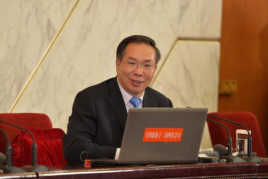 Two sessions, CPPCC